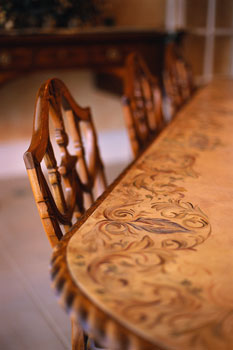 Wood Furniture Restoration in Edgewater, MD